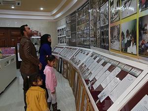 Halepçe Katliamı'nın 26'ıncı yıldönümü