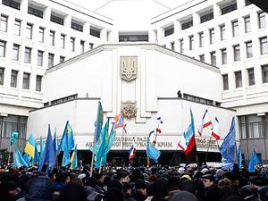 Kırım'da referanduma giden süreç