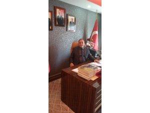 Karataş: Cumhuriyetimizin kuruluşunu gururla kutluyoruz