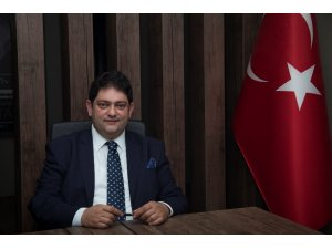 Başkan Oral'dan, Cumhuriyet Bayramı mesajı