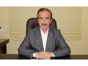 Başkan Fırat, Cumhuriyet Bayramını kutladı