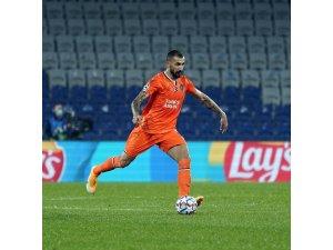 Mehmet Topal Avrupa'da 'dalya' dedi