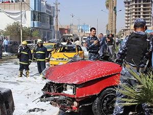 Irak'ta şiddet olayları: 7 ölü, 7 yaralı
