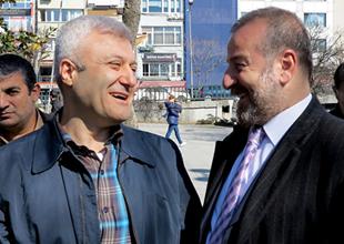 Beşiktaş'ta Burhan Akdağ rüzgarı