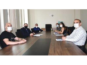 Altınova Belediyesi kalite denetimini başarıyla geçti