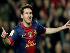 Messi servet ödeyecek!
