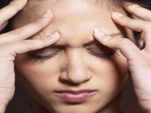 Sinüzit tedavi edilmezse acı verebilir!