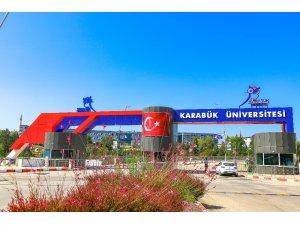 THE 2021 Mühendislik alan sıralamasında KBÜ ilk 1000'de