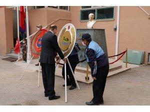 Mazıdağı'nda 29 Ekim Cumhuriyet Bayramı kutlamaları