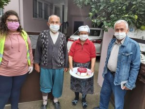 Karacasu Kaymakamlığı'ndan vatandaşlara 29 Ekim sürprizi
