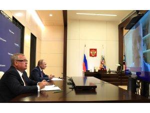 """Putin: """"Dağlık Karabağ müzakerelerinde Türkiye de olmalı"""""""