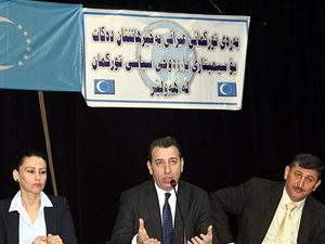 Türkmen Cephesi listesiyle seçime katılacaklar