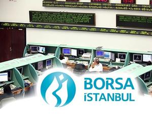 Borsa İstanbul VİOP'tan yeni rekor