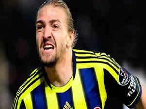 """""""Fenerbahçeli Caner, Bayern Münih yolunda"""""""
