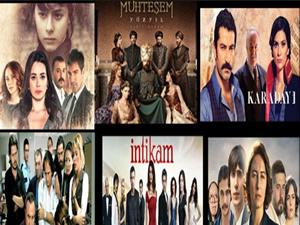 Türk dizileri için Türkçe uyarısı