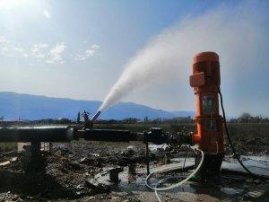 Jeotermal hatlarında verimlilik çalışması