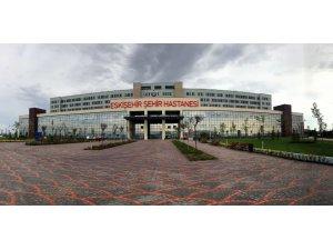 Şehrin Hastanesi ikinci yılını kutluyor