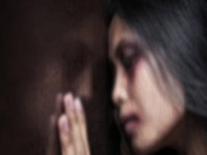 Şiddet mağduru kadınlar için örnek köy projesi