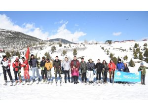 Toroslar Belediyesi, 2. Kar Festivaline hazırlanıyor