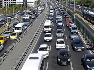 Ulaşımda yol güvenliği masaya yatırılacak