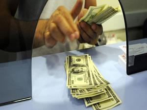 Kırım referandumu Dolar'ın ateşini yükseltti