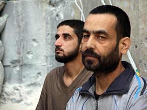 Suriye'de esir düşen askerler takas istiyor