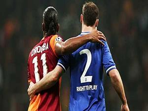 İşte UEFA'ya göre Chelsea maçının sonucu!