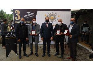 3. Türkiye Spor Zirvesi yapıldı ve ödüller dağıtıldı