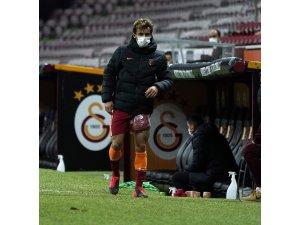 Marcelo Saracchi sakatlandı