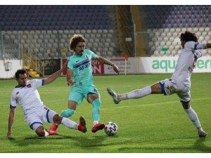 TFF 2. Lig: Afyonspor: 2 - Niğde Anadolu FK: 1