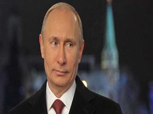 Vladimir Putin'den flaş açıklama