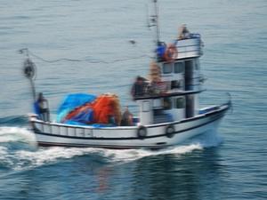 Akdeniz'de tekne battı: 4 ölü