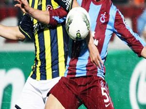 Trabzon-F.Bahçe maçları ertelendi