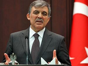 Cumhurbaşkanı Gül'den Çanakkale Zaferi açıklaması