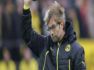 Hertha Berlin ve Klopp'a para cezası
