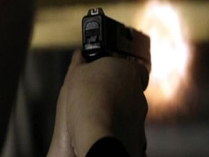 Cumhuriyet savcısının evine silahla ateş açıldı