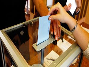 Tüm yurtta oy verme işlemi bitti