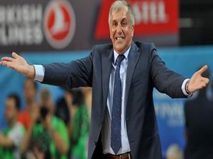 Obradovic, Milli Takım yolunda!