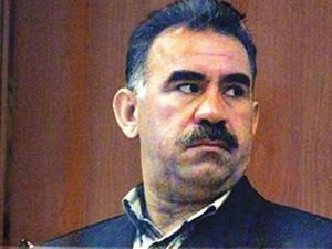Teröristbaşı Öcalan Nobel'e aday gösterildi