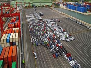 Otomotivde beklenen yatırımcı Çin'den geliyor