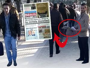 AK Partili o STK Cemaate karşı 'taaruz'a geçti