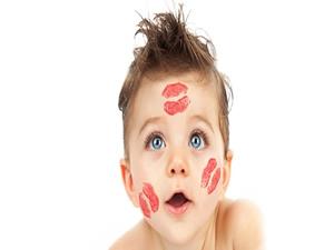 Çocuklarda öpücük hastalığına dikkat!