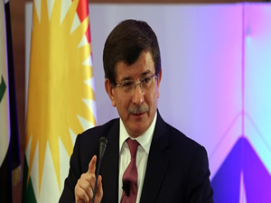 Davutoğlu: 30 Mart'ta hayati tercih yapılacak
