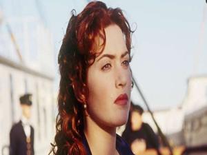 Kate Winslet'ın da artık yıldızı var