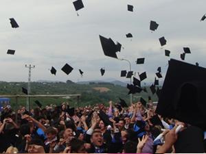 İşte Türkiye'nin en başarılı üniversiteleri