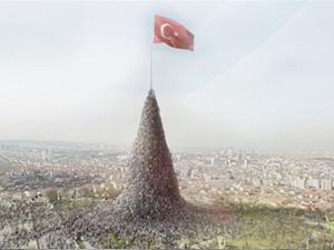 YSK'dan AK Parti'ye reklam şoku