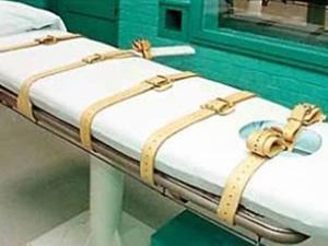 ABD'li müzisyen idam edildi