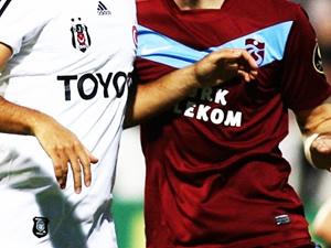 Beşiktaş ile Trabzon arasında dev takas!