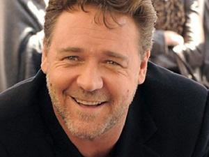 Russell Crowe,  esnafı kızdırdı