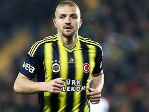 Fenerbahçe'de Caner Erkin krizi